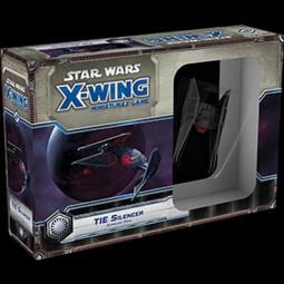 Star Wars: X-Wing - TIE-Dämpfer Erweiterung