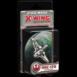 Star Wars: X-Wing - ARC-170 Erweiterung