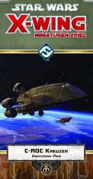Star Wars: X-Wing - C-ROC Kreuzer Erweiterung