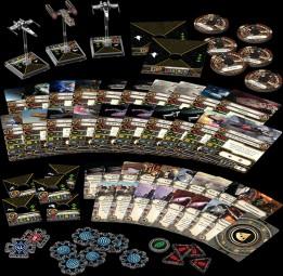 Star Wars: X-Wing - Dringend gesucht! Erweiterung
