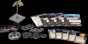 Star Wars: X-Wing - E-Wing Erweiterung