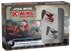 Star Wars: X-Wing - Fliegerasse des Imperiums