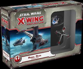 Star Wars: X-Wing - Fliegerasse der Rebellenallianz Erweiterung