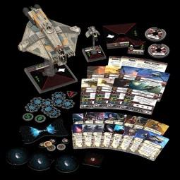 Star Wars: X-Wing - Ghost Erweiterung