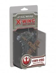 Star Wars: X-Wing - HWK-290 Erweiterung