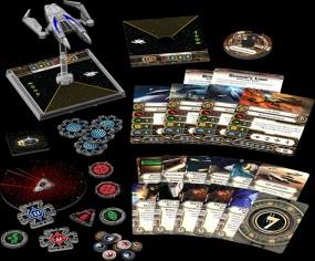 Star Wars: X-Wing - IG-2000 Erweiterung