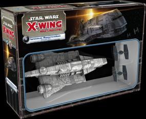 Star Wars: X-Wing - Imperialer Angriffsträger Erweiterung