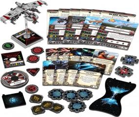Star Wars: X-Wing - K-Wing Erweiterung