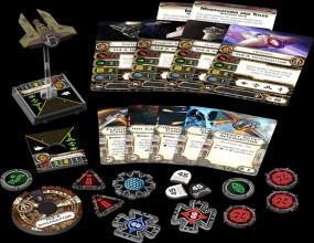 Star Wars: X-Wing - M3-A Abfangjäger Erweiterung