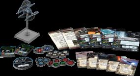 Star Wars: X-Wing - TIE Jagdbomber Erweiterung