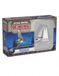 Star Wars: X-Wing - Raumfähre der Lambda-Klasse Erweiterung