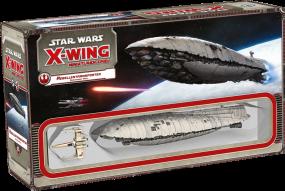 Star Wars: X-Wing - Rebellentransporter Erweiterung