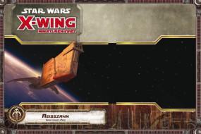 Star Wars: X-Wing - Reisszahn Erweiterung