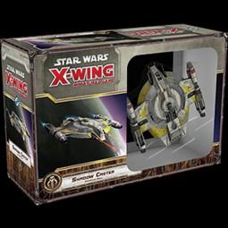 Star Wars: X-Wing - Shadow Caster Erweiterung