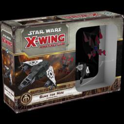 Star Wars: X-Wing - Söldnerseelen