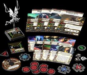 Star Wars: X-Wing - Sternenviper Erweiterung