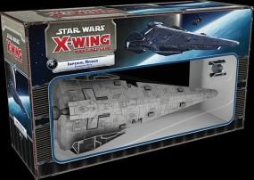 Star Wars: X-Wing - Imperiale Sturm-Korvette Erweiterung