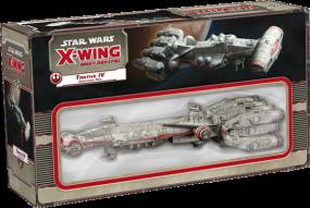 Star Wars: X-Wing - Tantive IV Erweiterung