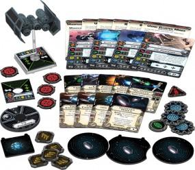 Star Wars: X-Wing - TIE-Vergelter Erweiterung