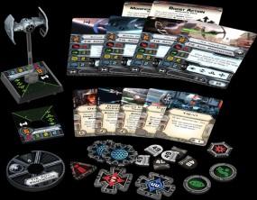 Star Wars: X-Wing - TIE des Inquisitors Erweiterung
