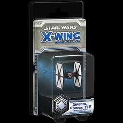 Star Wars: X-Wing - TIE der Spezialeinheiten Erweiterung