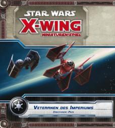 Star Wars: X-Wing - Veteranen des Imperiums Erweiterung