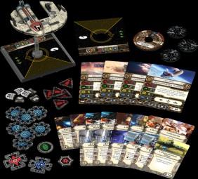 Star Wars: X-Wing - Vollstrecker Eins Erweiterung