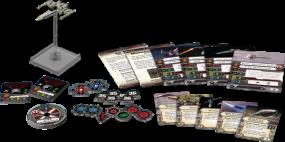 Star Wars: X-Wing - Z-95 Kopfjäger Erweiterung