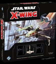 X-Wing - 2. Edition - Grundspiel