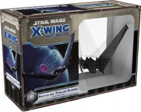 Star Wars: X-Wing - Shuttle der Ypsilon-Klasse Erweiterung