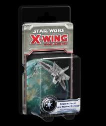 Star Wars: X-Wing - Sternflügler der Alpha-Klasse Erweiterung