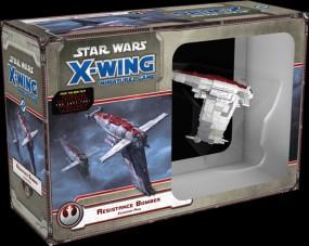 Star Wars: X-Wing - Bomber des Widerstands Erweiterung