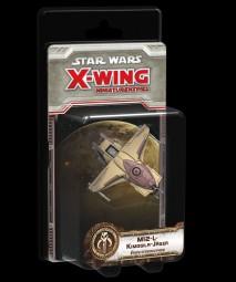 Star Wars: X-Wing - M12-L-Kimogila-Jäger Erweiterung