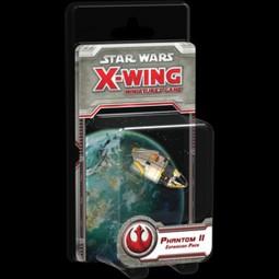 Star Wars: X-Wing - Phantom II Erweiterung