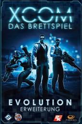 XCOM: Das Brettspiel - Evolution Erweiterung