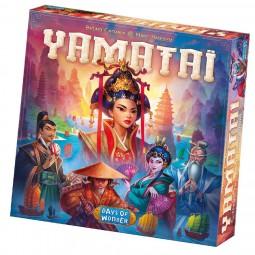 Yamatai (deutsch)