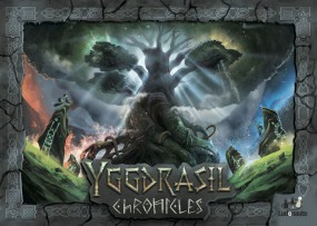 Yggdrasil Chronicles deutsch