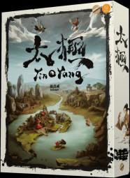 Yin Yang (deutsch) - versandkostenfrei