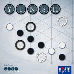 Yinsh - Neuauflage