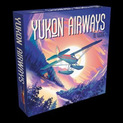 Yukon Airways (deutsch)