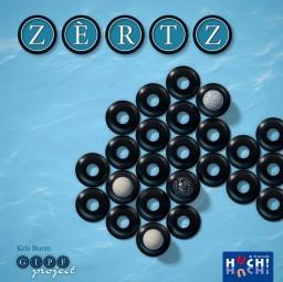 Zertz - Neuauflage
