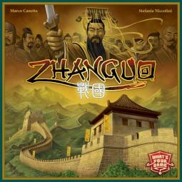 ZhanGuo (deutsch)