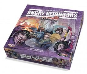 Zombicide - Angry Neighbors Erweiterung (deutsch)