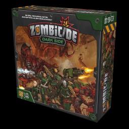Zombicide - Invader - Dark Side (deutsch)