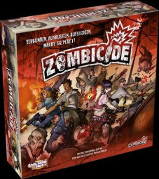 Zombicide - Season 1 (deutsch)