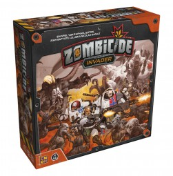 Zombicide - Invader (deutsch)