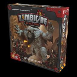 Zombicide - Invader - Black Ops Erweiterung (deutsch)