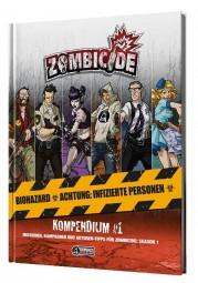 Zombicide - Kompendium #1 (deutsch)