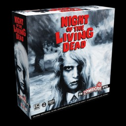 Zombicide - Night of the living dead (deutsch)