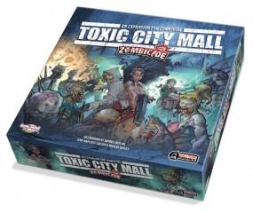 Zombicide - Toxic City Mall Erweiterung (deutsch)
